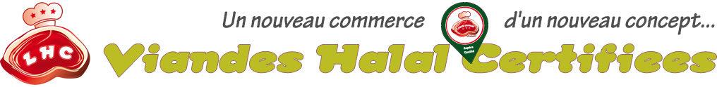 lhc-viandes halal certifiees